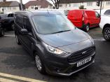 Ford Transit Connect 210 L2 Trend Euro 6 PLUS VAT 1.5 Diesel 5 door (2019) at Dees Ford Commercial Vehicles thumbnail image