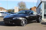 Aston Martin DB9 V12 2dr Touchtronic [470] 5.9 Automatic Coupe (2011) at Aston Martin Brentwood thumbnail image
