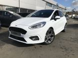 Ford Fiesta ST-Line 1.0T EcoBoost 100PS 6 Speed 5 door Hatchback (19MY) at Ford Croydon thumbnail image