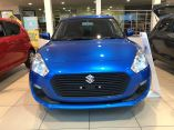 Suzuki Swift 1.2 Dualjet SHVS SZ3  5 door Hatchback (19MY) at Maidstone Suzuki, Honda and Mazda thumbnail image