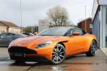 Aston Martin DB11 V12 2dr Touchtronic 5.2 Automatic Coupe (2017) at Aston Martin Brentwood thumbnail image