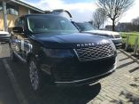 Land Rover Range Rover 3.0 SDV6 Vogue Diesel Automatic 4 door Estate (18MY) at Land Rover Swindon thumbnail image