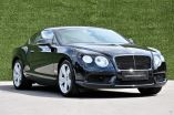 Bentley Continental GT 4.0 V8 2dr Automatic Coupe (2013) available from Lamborghini Chelmsford thumbnail image