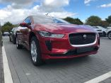 Jaguar I-PACE 90kWh EV400 SE Electric Automatic 5 door Estate at Jaguar Swindon thumbnail image