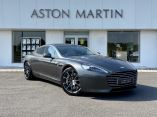 Aston Martin Rapide S V12 [552] 4dr Touchtronic III 5.9 Automatic 5 door Saloon (2015) available from Aston Martin Brentwood thumbnail image