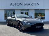 Aston Martin DB11 V12 2dr Touchtronic 5.2 Automatic Coupe (2017) at Aston Martin Birmingham thumbnail image