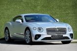 Bentley Continental GT 6.0 W12 Centenary, City and Touring Specification Automatic 2 door Coupe (2019) at Bentley Chelmsford thumbnail image