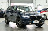 Mazda CX-5 2.0 SE-L Nav 5dr Estate (2018) available from Jaguar Swindon thumbnail image