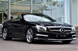 Mercedes-Benz SL-Class SL63 AMG [585] 2dr Auto 5.5 Automatic Convertible (2015) available from Ford Canterbury thumbnail image