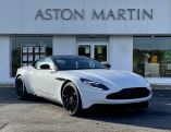 Aston Martin DB11 V8 Touchtronic 4.0 Automatic 2 door Coupe at Aston Martin Birmingham thumbnail image
