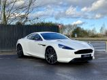Aston Martin DB9 Carbon Edition V12 2dr Touchtronic 5.9 Automatic Coupe (2015) at Aston Martin Birmingham thumbnail image