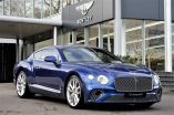 Bentley Continental GT 4.0 V8 Mulliner Driving Spec 2dr Auto - Centenary and Touring Specification Automatic Coupe (2020) at Bentley Tunbridge Wells thumbnail image