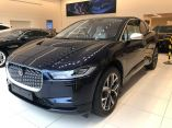 Jaguar I-PACE 2021 Model Year EV400 HSE AWD Electric Automatic 5 door Estate (2021) at Jaguar Swindon thumbnail image