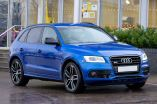 Audi Q5 SQ5 Plus Quattro 5dr Tip - Adaptive cruise control 3.0 Diesel Automatic Estate (2016) available from Bentley Chelmsford thumbnail image