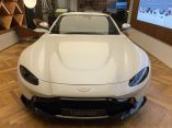 Aston Martin New Vantage 2dr ZF 8 Speed 4.0 Automatic 3 door Coupe (2019.5) available from Aston Martin Brentwood thumbnail image