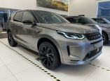 Land Rover Discovery Sport 2.0 P250 R-Dynamic HSE Automatic 5 door at Land Rover Hatfield thumbnail image