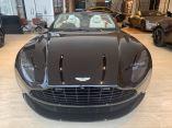 Aston Martin DB11 V8 Touchtronic 4.0 Automatic 2 door Coupe at Aston Martin Hatfield thumbnail image