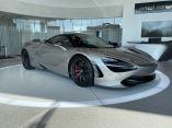 McLaren 720S 4.V8 2 DR PERFORMANCE 4.0 Automatic 2 door Coupe at McLaren Hatfield thumbnail image