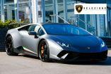 Lamborghini Huracan Performante LP 640-4 2dr LDF - Carbon Ceramic Brakes - Carbon Fiber Features - Comfort Seats 5.2 Automatic Coupe at Lamborghini Tunbridge Wells thumbnail image