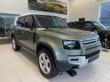 Land Rover Defender 3.0 D250 SE HARD TOP 110 5dr Auto Diesel Automatic Estate at Land Rover Hatfield thumbnail image