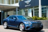 Bentley Continental GT 6.0 W12 - CITY + TOURING SPECIFICATION Automatic 2 door Coupe available from Aston Martin Hatfield thumbnail image