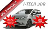 Seat MII I-TECH 1.0 60PS 3Dr