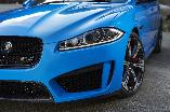 Jaguar XF RS -The most powerful Saloon Jaguar has ever built
