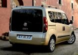 Fiat Doblo 1.6 Multijet 105 MyLife 5dr