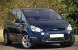 Ford Galaxy 2.0 TDCi 140 Titanium 5dr Powershift - ASHFORD**