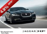 Jaguar XF 2.2 Luxury