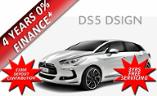 Citroen DS5 DSign 2.0 HDi 160PS