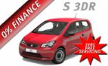 Seat MII S 1.0  60PS 3dr (ac)