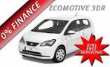 Seat MII Ecomotive 1.0 60PS 3dr