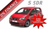 Seat MII S 1.0 60PS 5dr (ac)