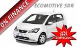Seat MII Ecomotive 1.0 60PS 5dr
