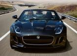Jaguar F-TYPE S - Order now for early delivery.