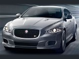 Jaguar XJ R Coming soon.Orders now being taken.