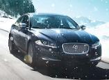 Jaguar XF 2.2d 163 SE Saloon from £299 per month*
