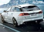Jaguar XF Sportbrake 2.2d Lux from £354 per month*