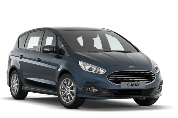 New Ford S-MAX Offers