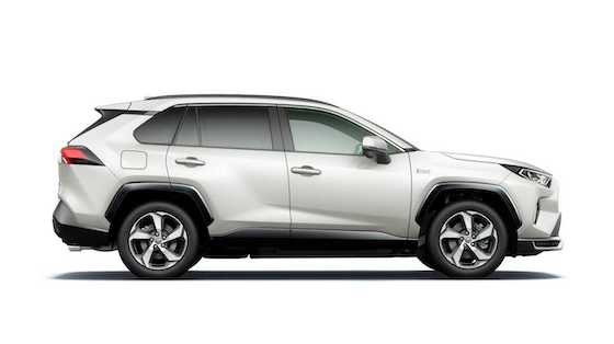 Suzuki Across SUV Offers
