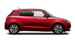 Suzuki Swift Offers