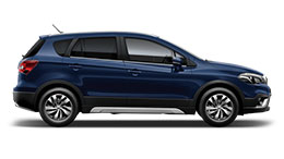 Suzuki SX4 S-Cross Offers