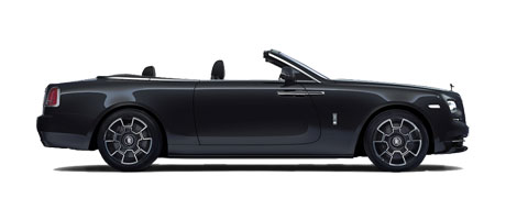 Rolls-Royce Black Badge Dawn Offers