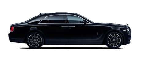 Rolls-Royce Black Badge Ghost Offers