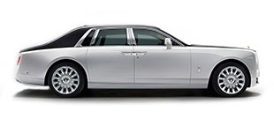 Rolls-Royce Phantom Offers