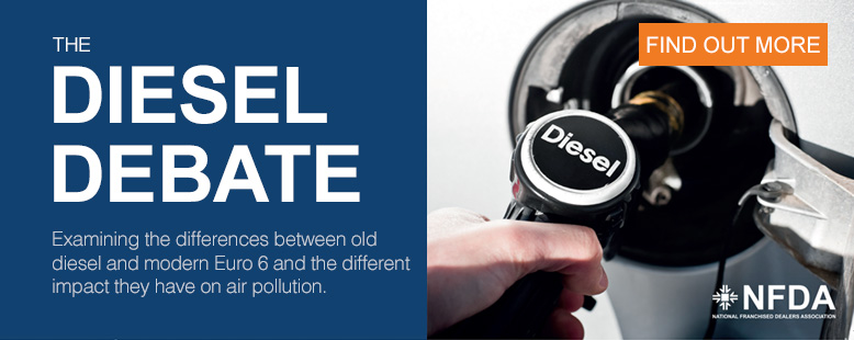 The Diesel Debate - NFDA