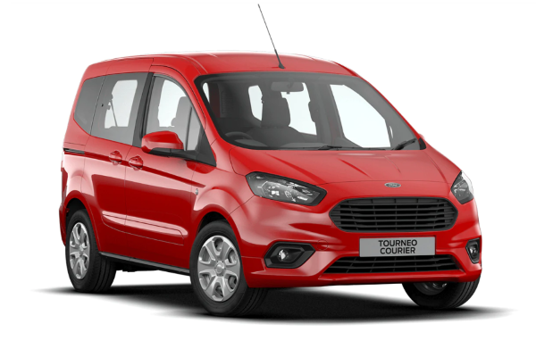 New Ford Tourneo Courier Offers