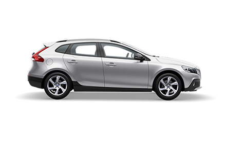 New Volvo V40 Cross Country Offers