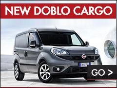 Fiat Doblo Offers